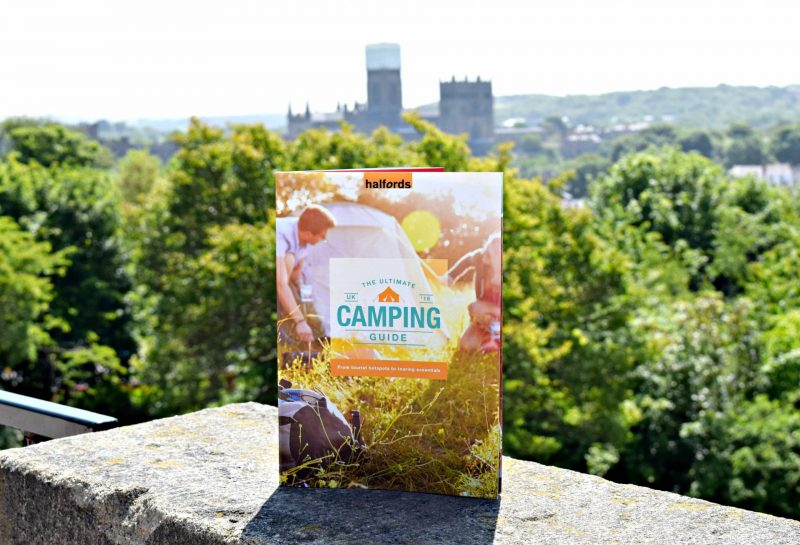 Halfords-Camping-guide