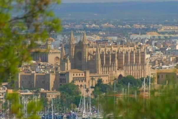 Mallorca-landscape