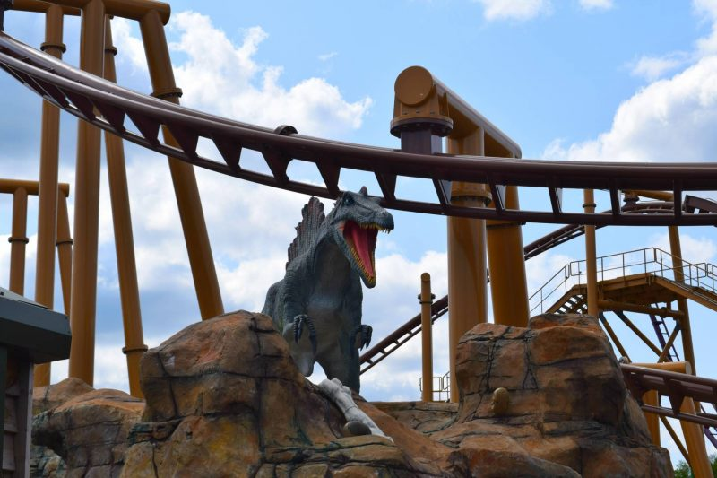 Paultons-Dinosaurs
