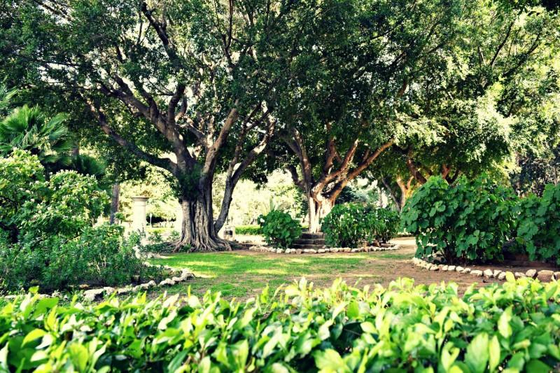 Sicily-Park