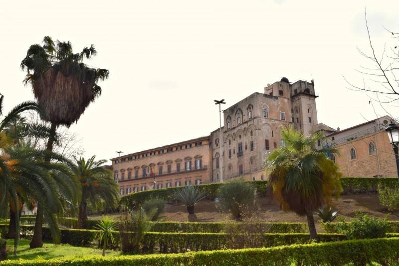 Sicily-buildings