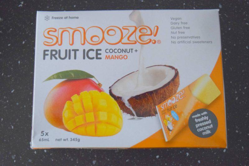 Smooze