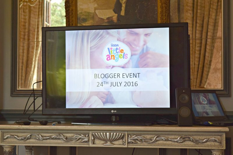 Asda-Little-Angels-blogger-event