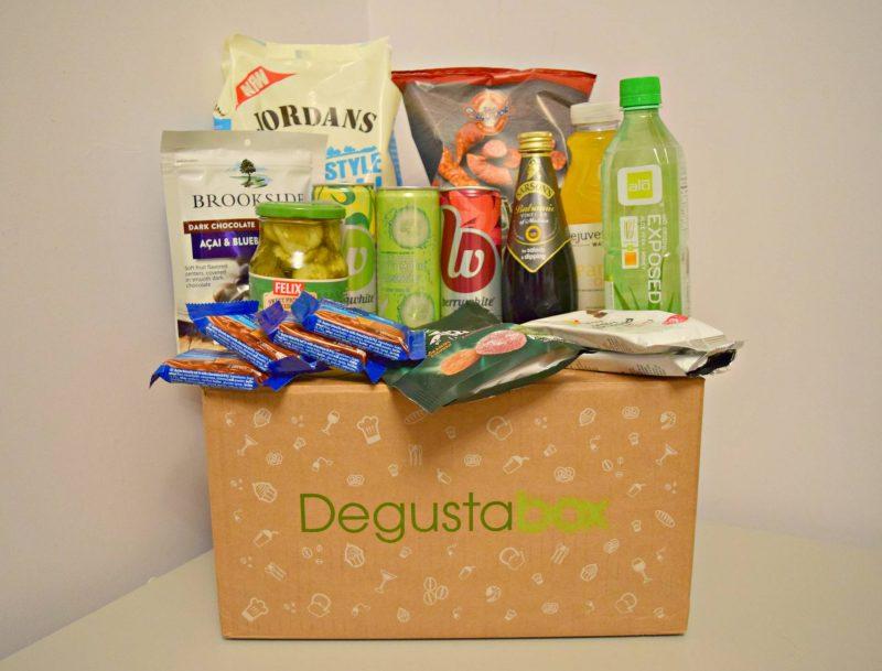 Degustabox-July-2016