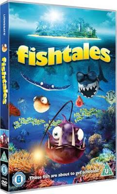 Fishtales-dvd