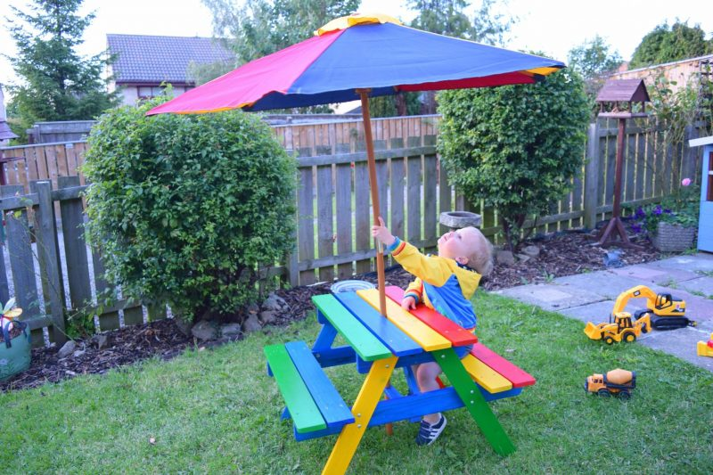 BandM-Picnic-table