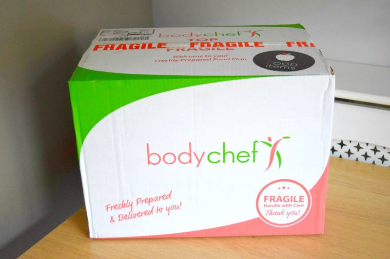 Body-Chef-box
