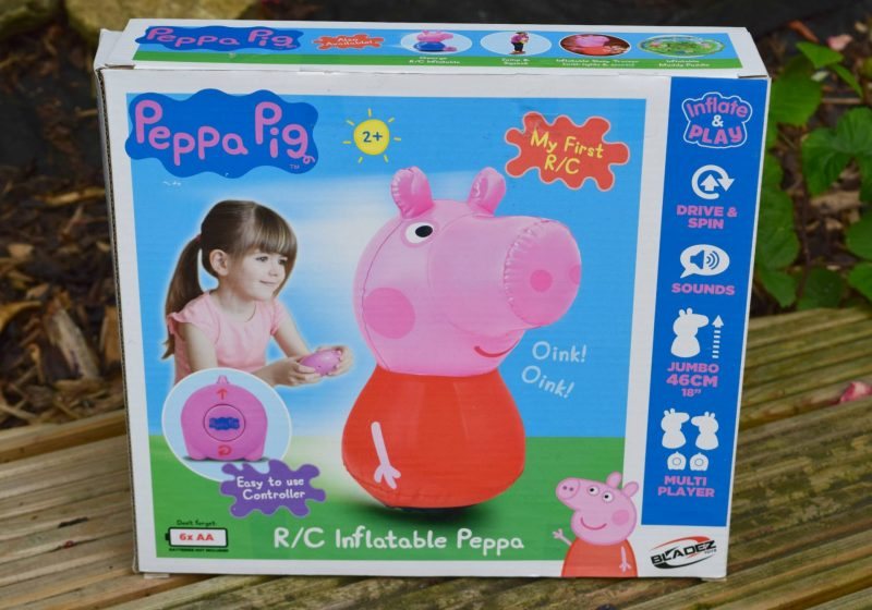 Inflatable-Peppa-Pig-Bladez