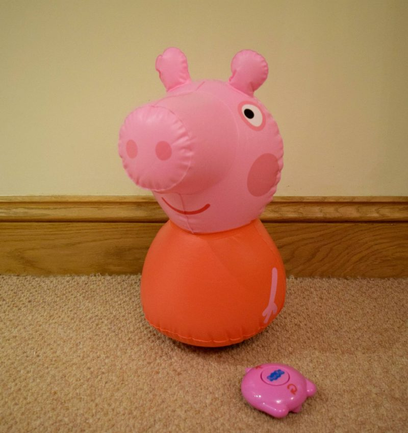 Remote-controlled-Peppa