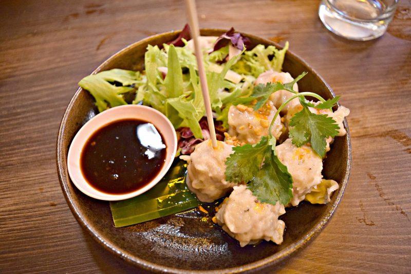 Thaikhun-dumplings