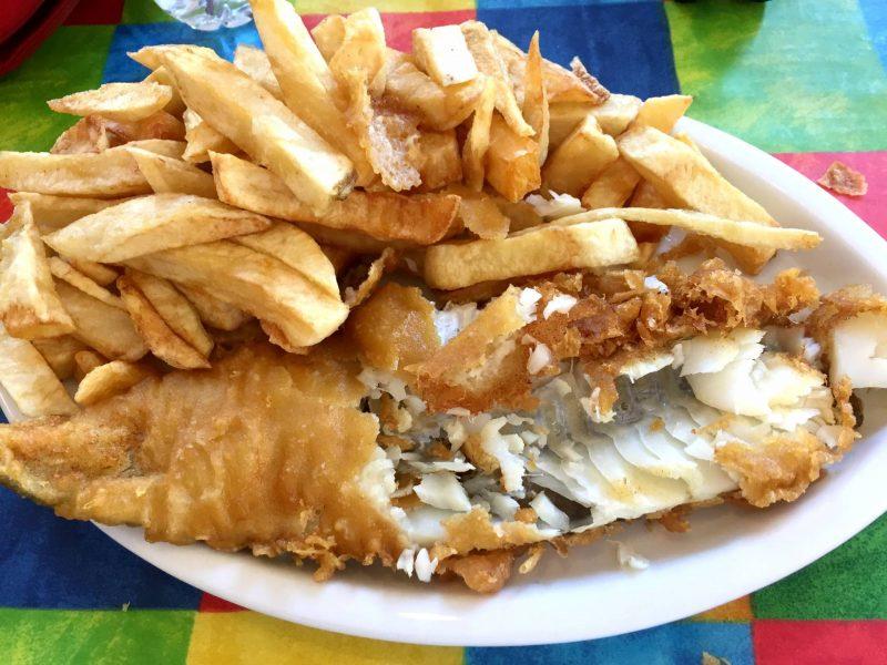 Bamford-fish