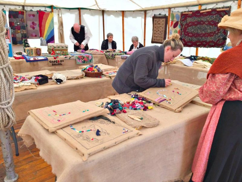 Beamish-crafts