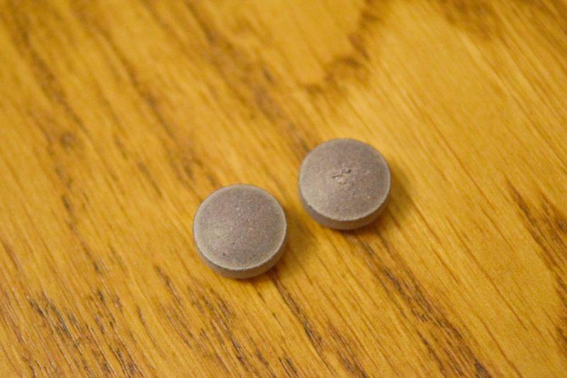 Bio-Gluco-tablets