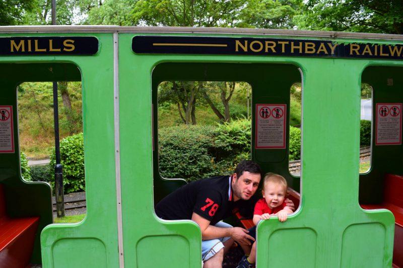 Northbay-railway