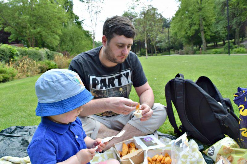 walsall-arboretum-picnic
