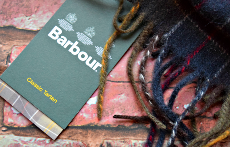 barbour-set