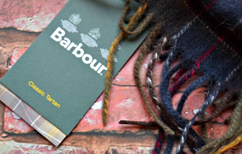 barbour-set