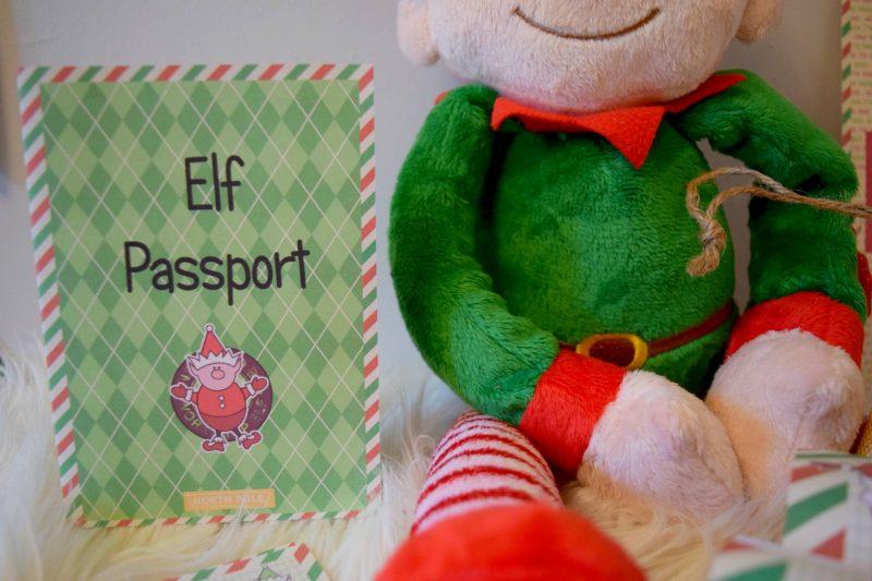 making-memories-magical-passport
