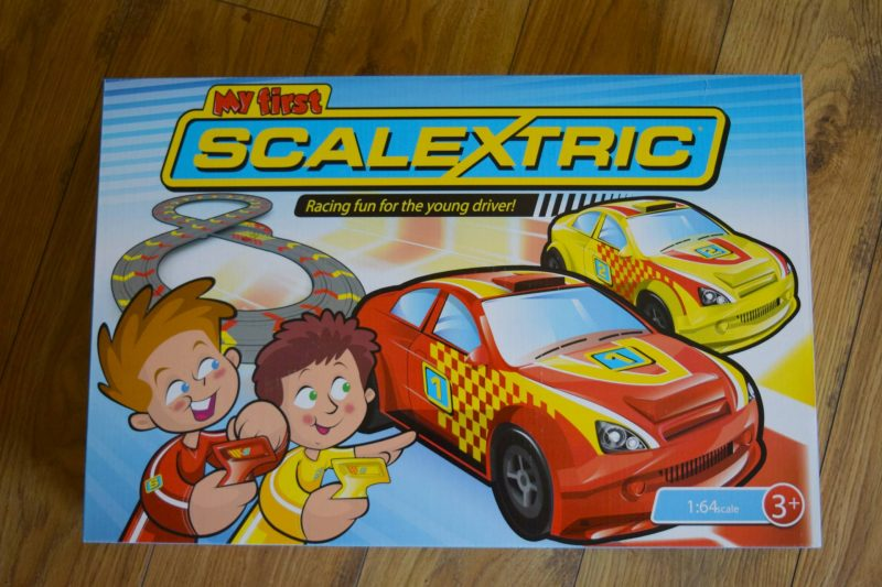 my-first-scalextric-boxed