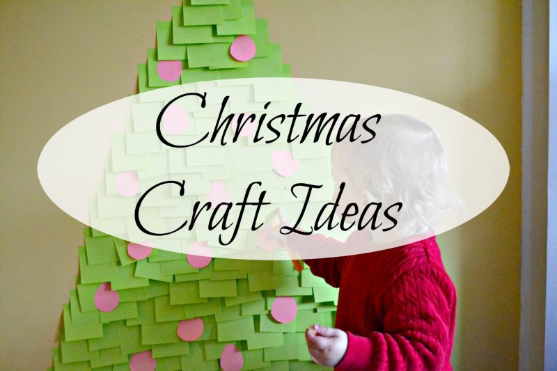 Simple Christmas Craft Ideas Rock And Roll Pussycat