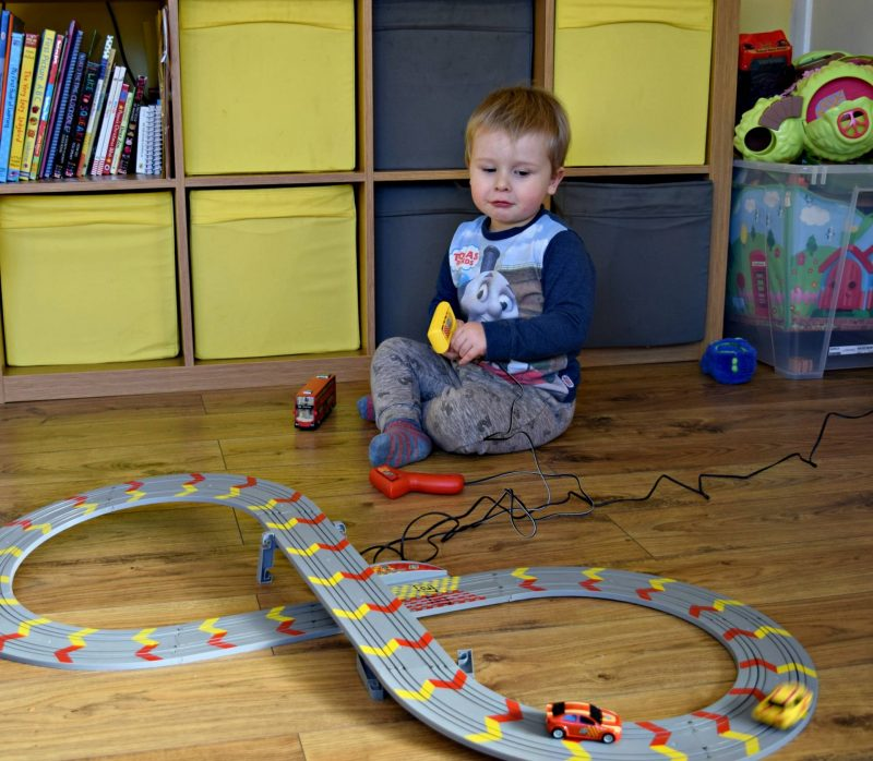 my-first-scalextric