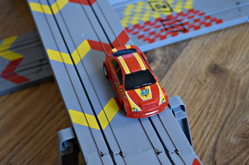 my-first-scalextric-car-track