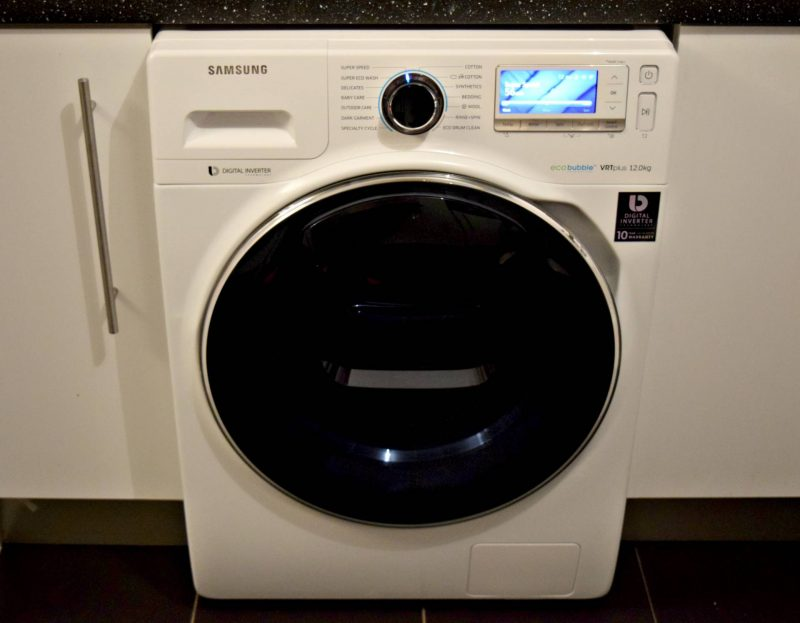reviews washing machine