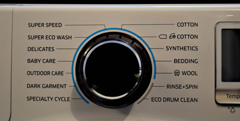 washer machine review