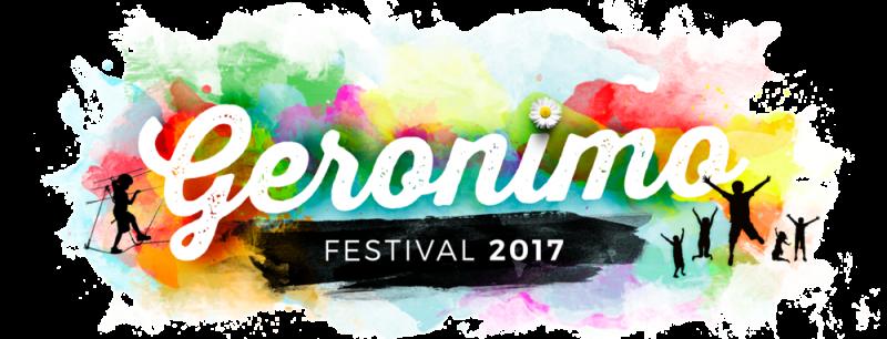 Win tickets for Geronimo Festival 2017
