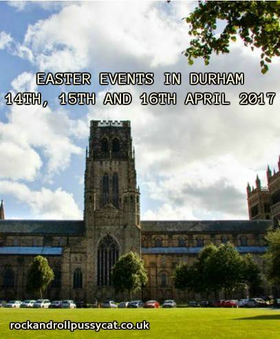 Easter Events in County Durham 2017