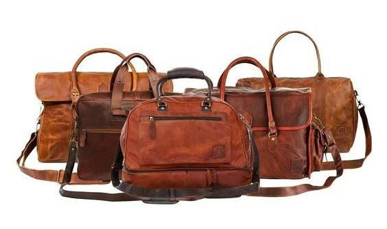 MAHI – ethical leather goods