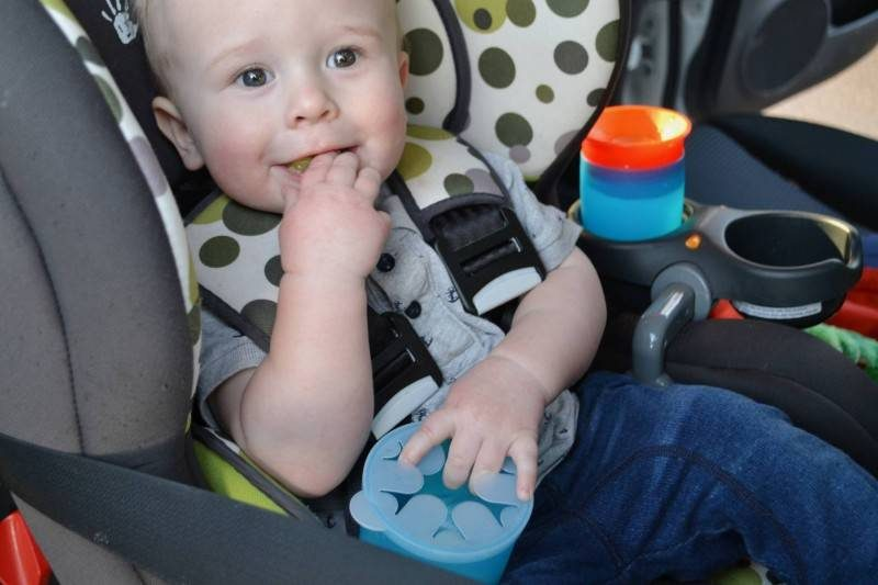 4 Ways to Make Your Car More Baby-Friendly