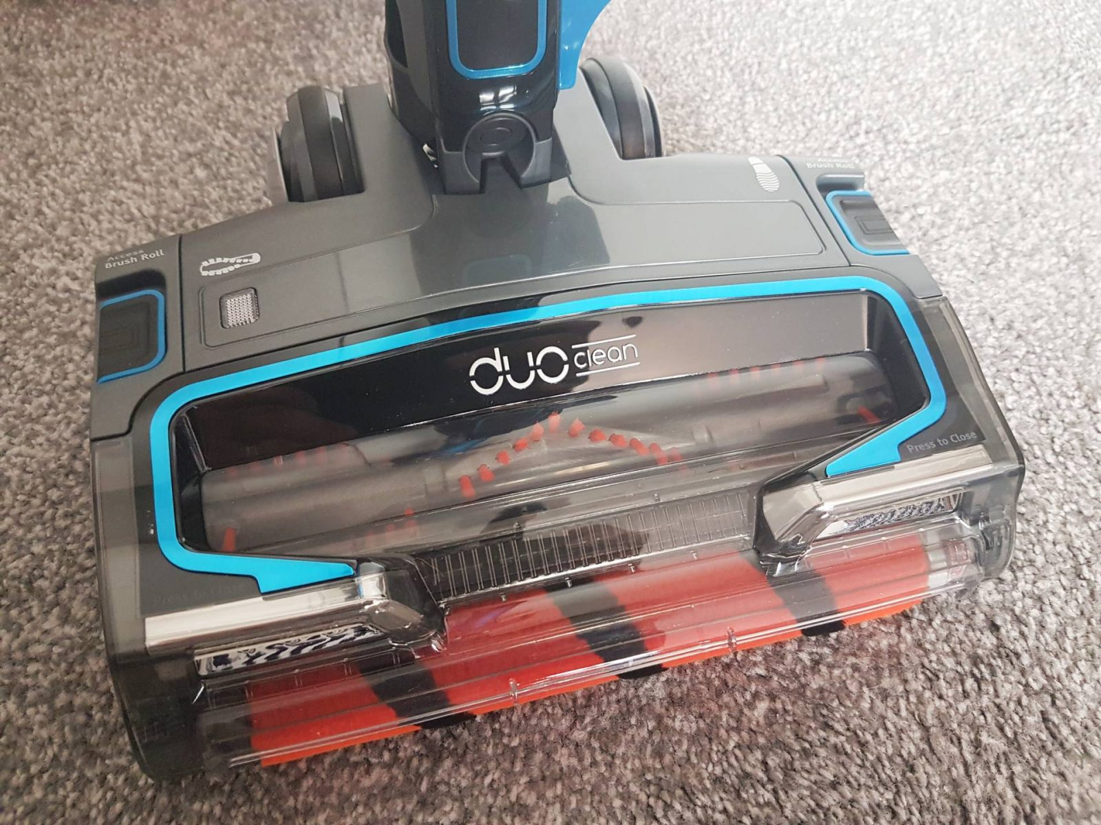 Shark Nv601if200uk Bagless Upright Vacuum Cleaner And