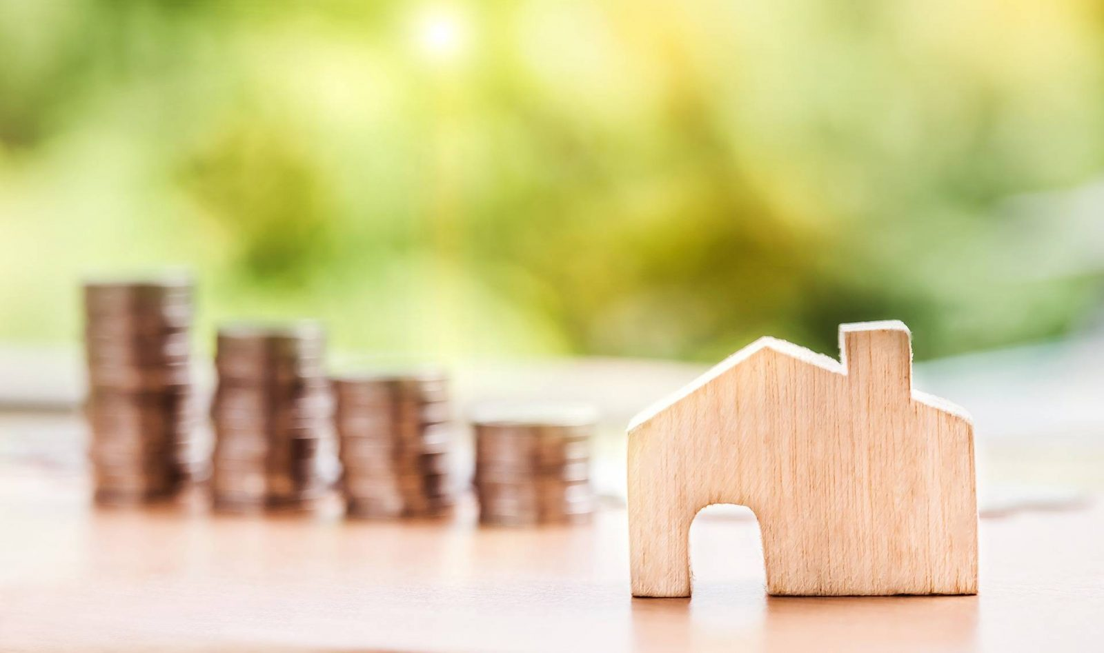 7 Things To Consider When Buying A House
