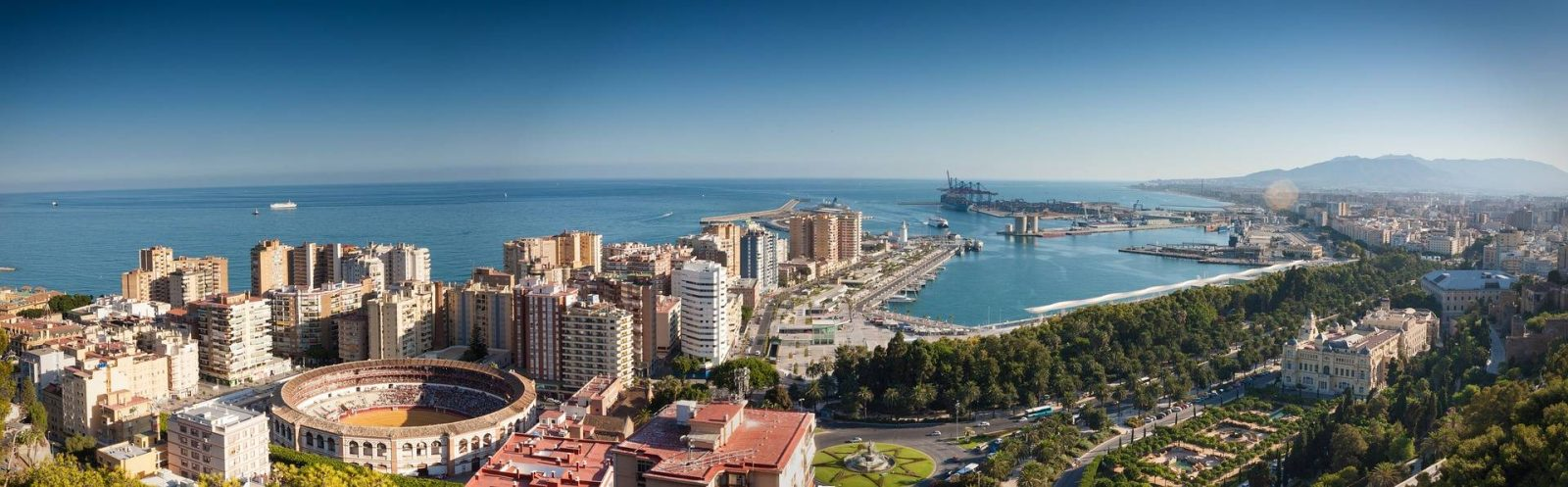 Family Holidays In Malaga: Why It Should Be On Your Destination List