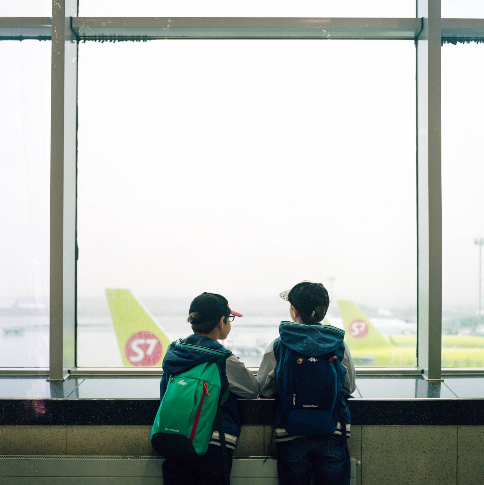 How Birmingham Airport is Making it Easier for Parents Who are Travelling with Young Children
