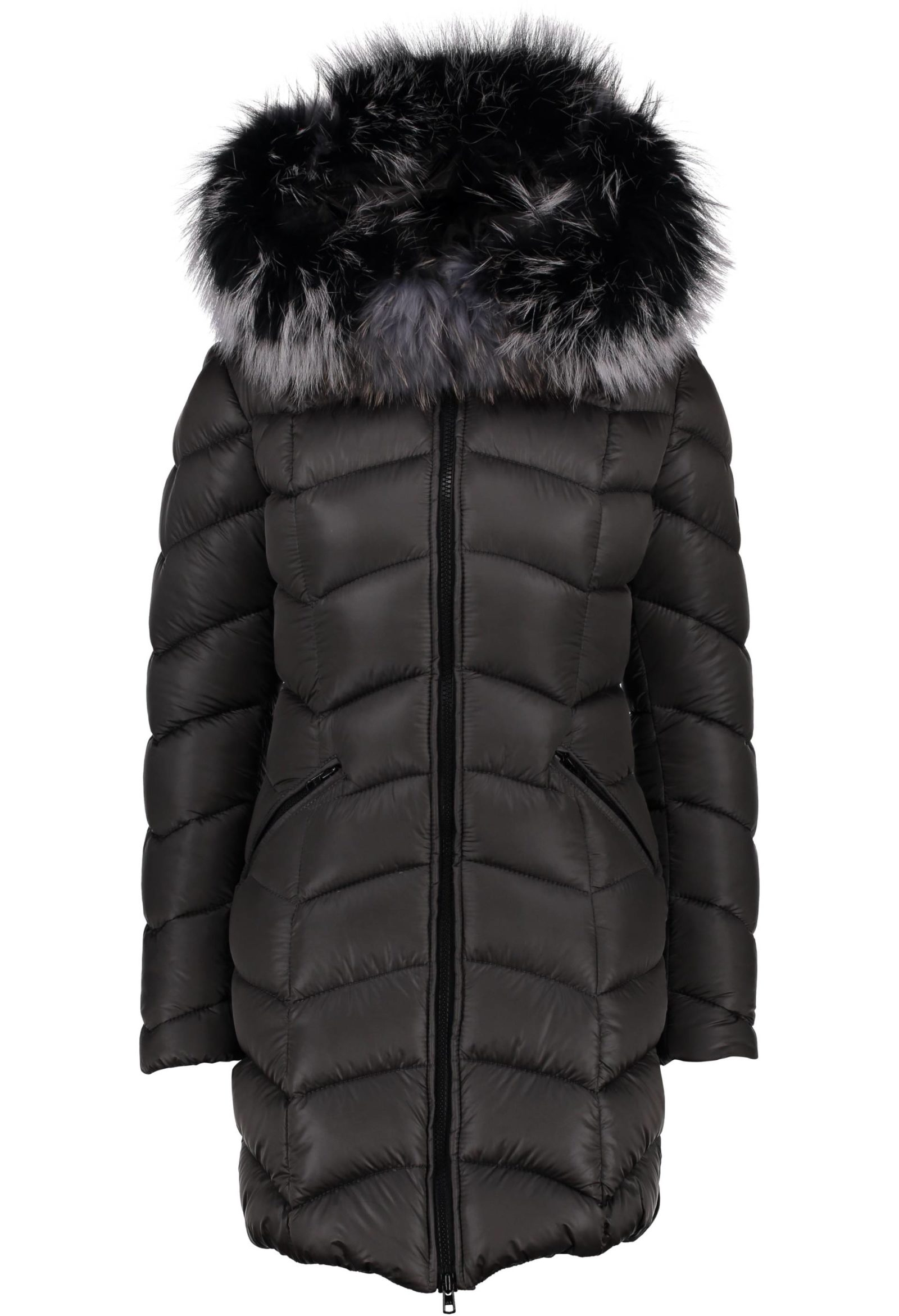 Gorgeous Designer Clothing for the Cold Weather