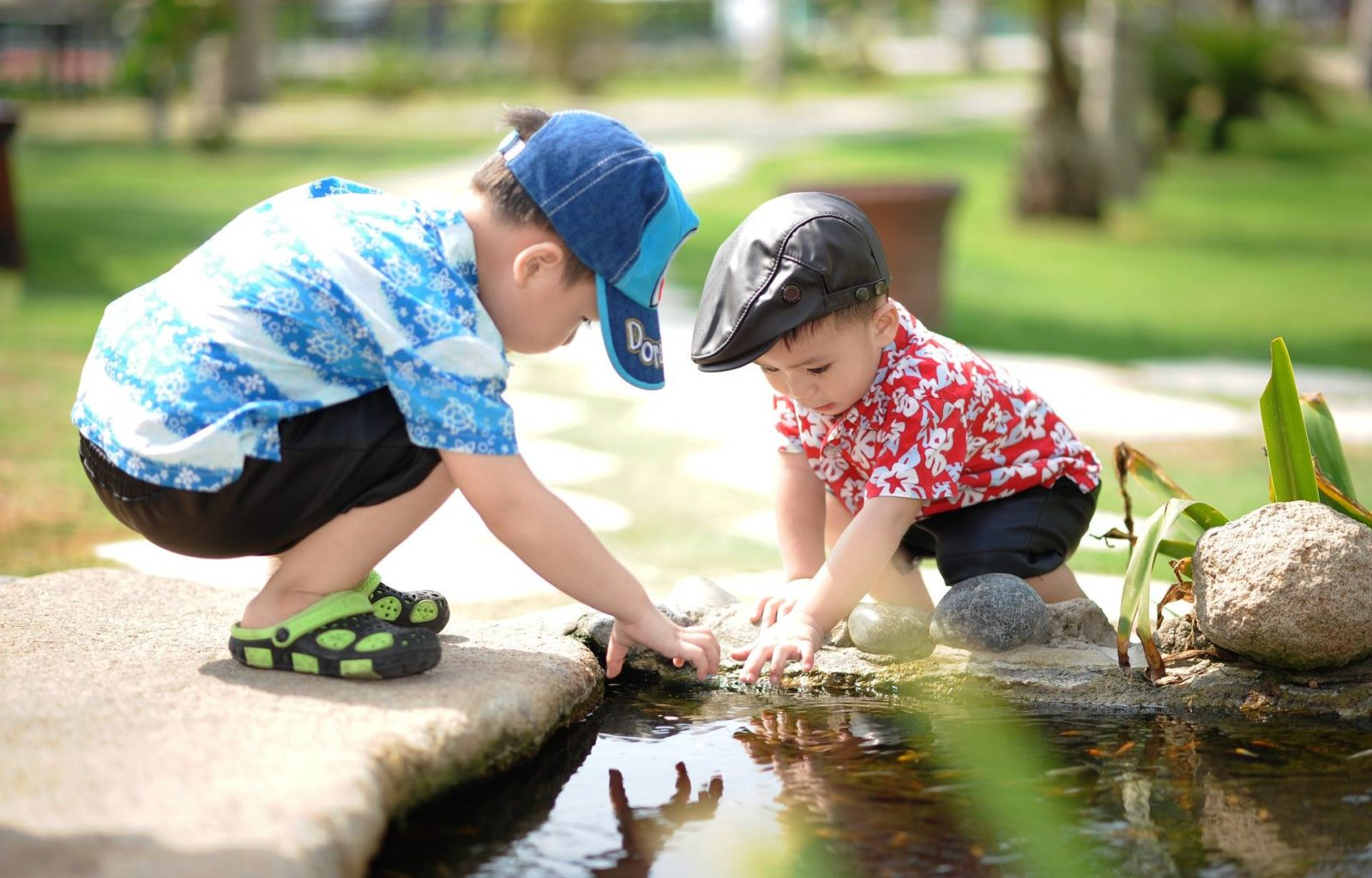 The Benefits of Buying Designer Clothes for Your Children
