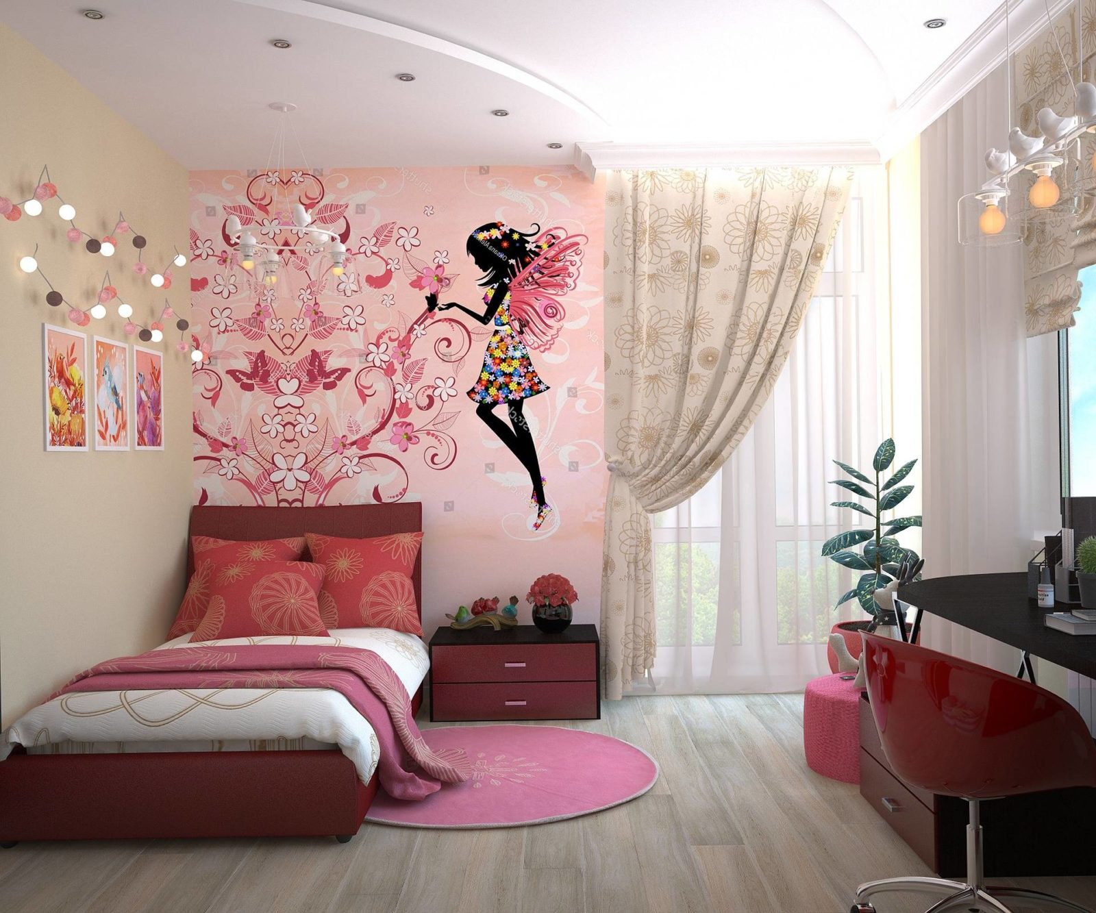 Modern Kids Rooms with Not-Your-Average Cabin Beds