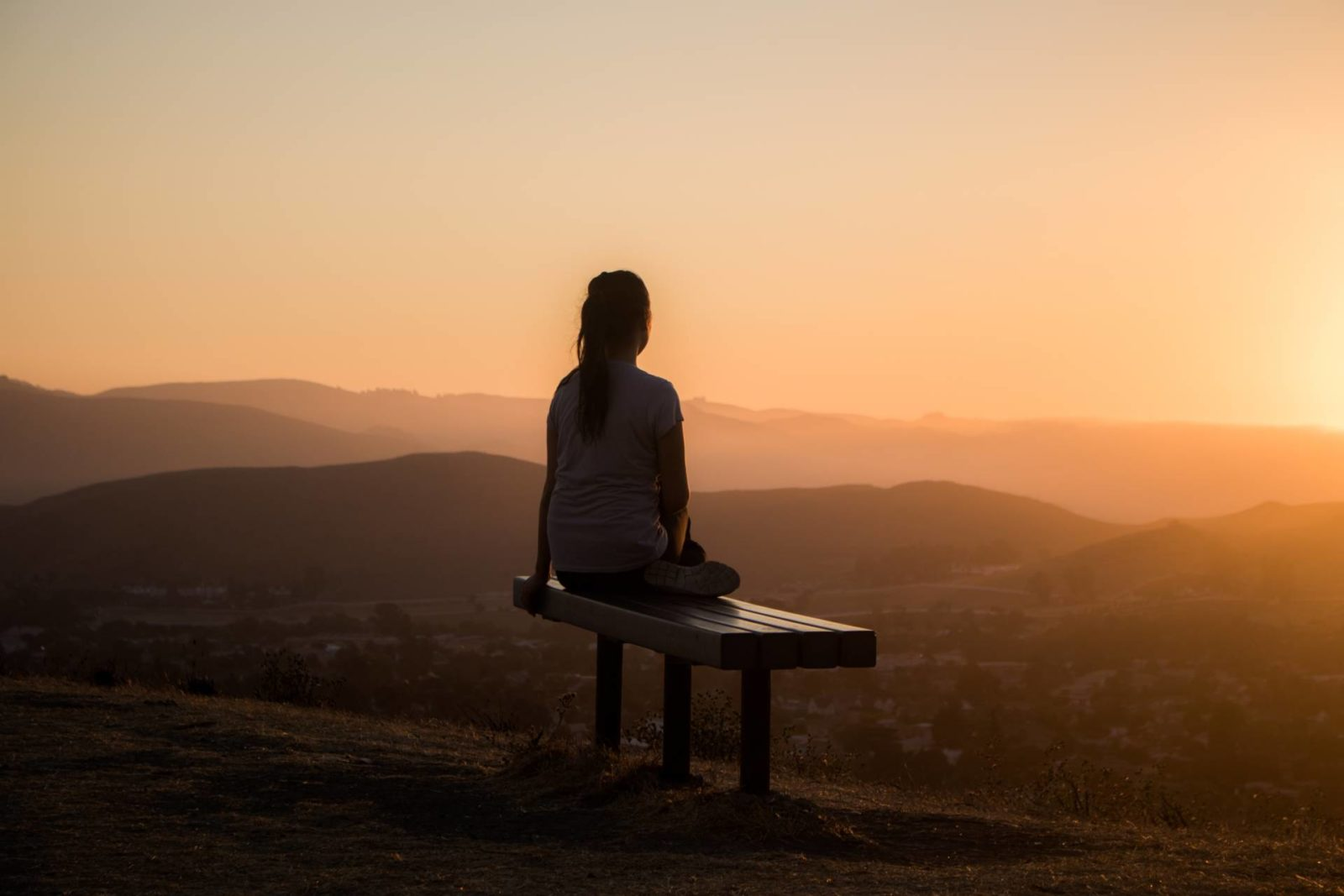 Busy Life? How to Thrive Not Just Survive