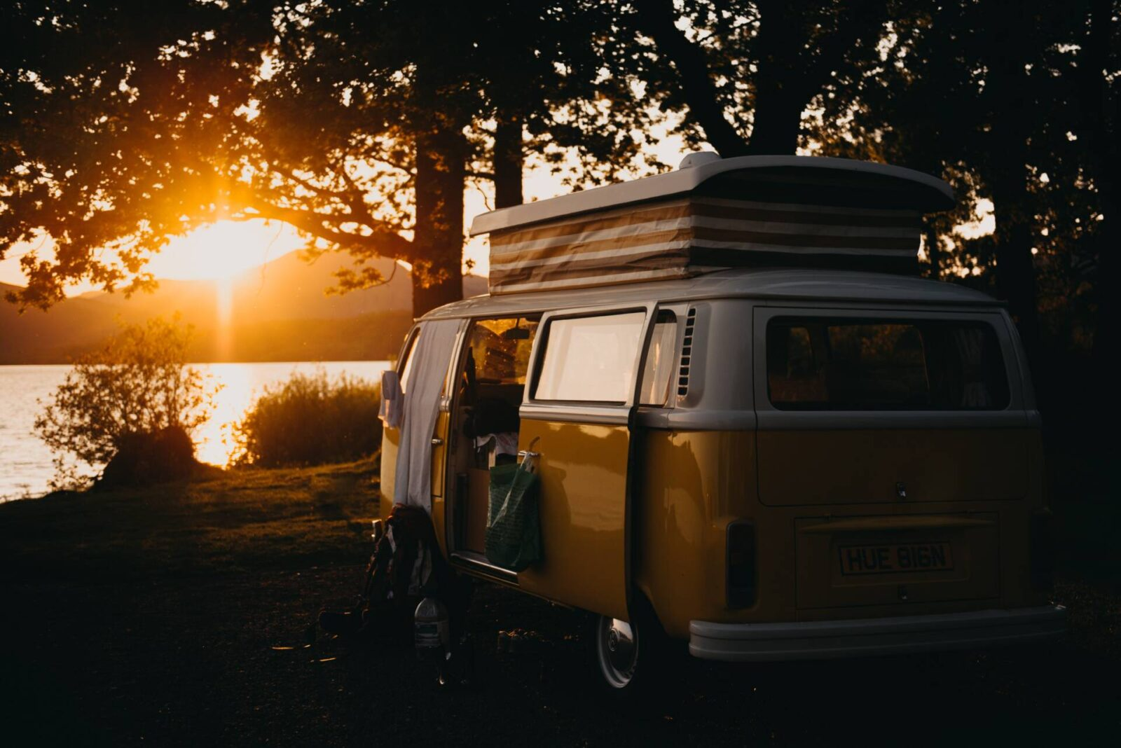 Enjoy the Ultimate UK Holiday: A Guide to Campervans