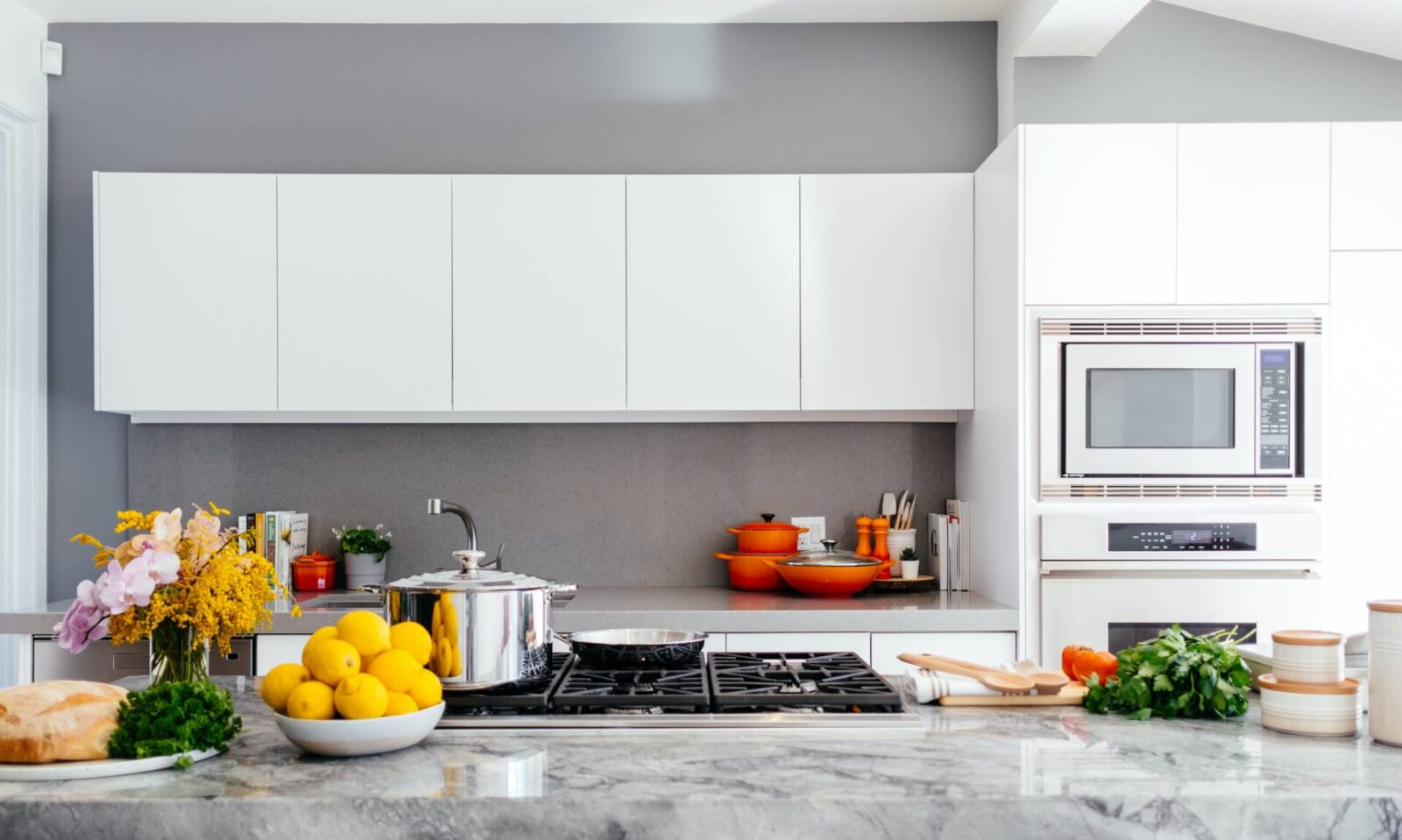 Tips for Creating a Gorgeous Kitchen in Your New Home