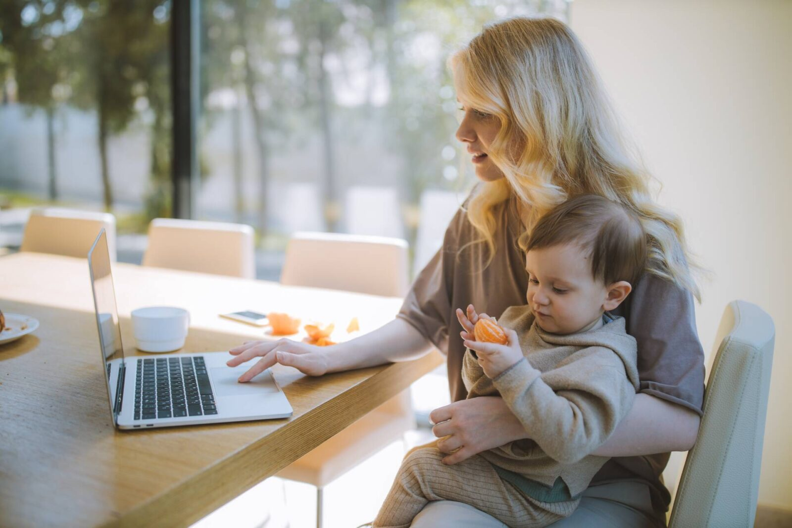 How to Create a Work-Life Balance as a Work from Home Mum