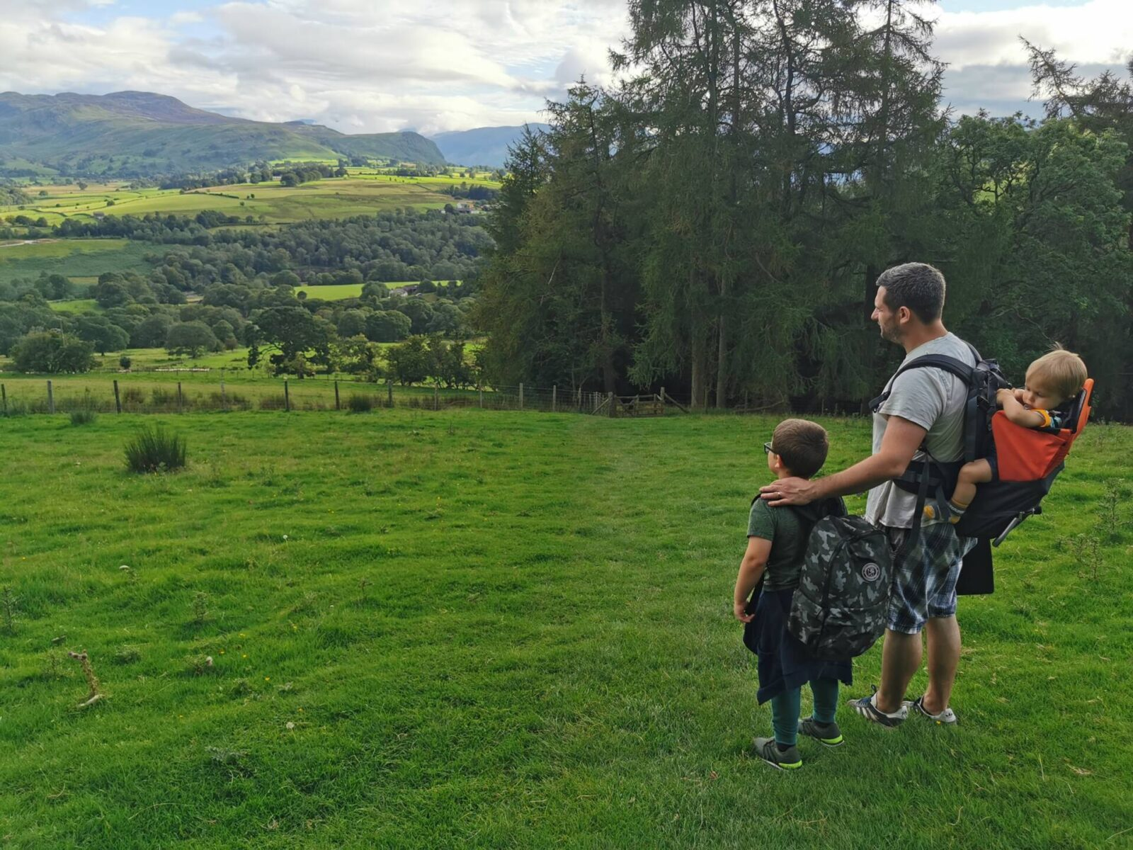 Safe outdoor activities to enjoy this Summer